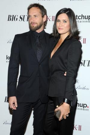 Джон Лукас разошелся со своей женой Джессикой после двух лет брака.