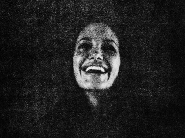 Фотографии Анджелины Джоли из личной коллекции Брэда Питта