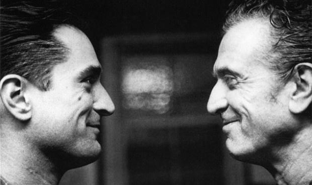 Роберт Де Ниро признался в нетрадиционной ориентации отца