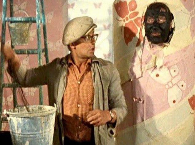 Закрепившийся за ним образ привел к тому, что Демьяненко очень редко приглашали в кино. И тогда он нашел себя в телевидении.