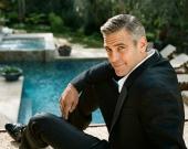 Джордж Клуни хочет переехать в Лондон