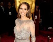 Анджелина Джоли хочет, чтобы ее дети занимались политикой