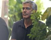 Джордж Клуни и Амаль Аламуддин отпраздновали помолвку