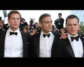 Мэтт Дэймон будет шафером у Джорджа Клуни