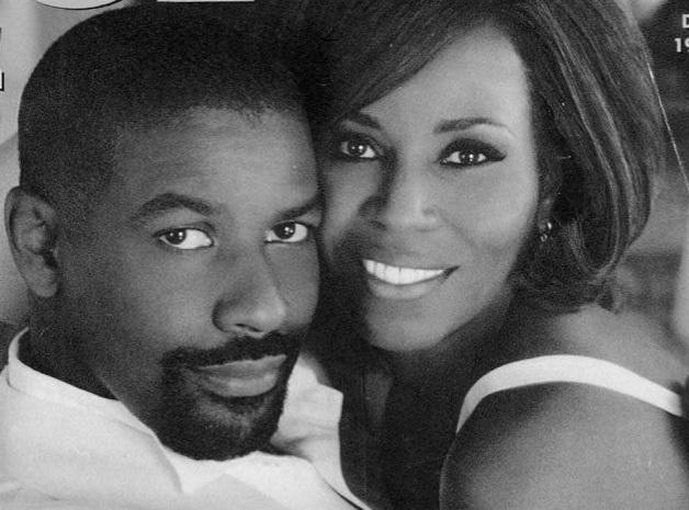 Дензел Вашингтон и Паулетте Пирсон поженились в 1982 году. С тех пор они не расстаются. У пары четверо детей