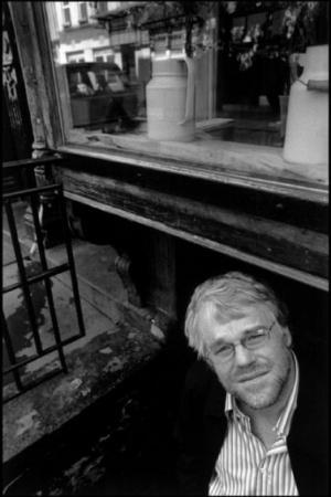 Филипп-Сеймур Хоффман, Нью-Йорк, 2009 год