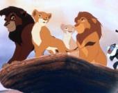 """Компания Disney анонсировала производство продолжения """"Короля Льва"""""""