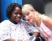 Тейлор Свифт пожертвовала 50 тысяч детской больнице
