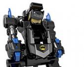 Производство игрушек по комиксам DC продолжат Warner Bros. и Mattel