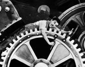 В Киеве проведут ретроспективу Чарли Чаплина