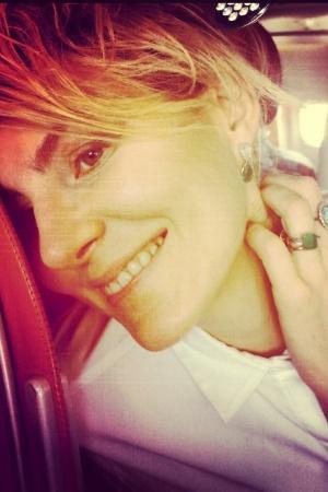 Рената Литвинова поделилась своими фото без макияжа