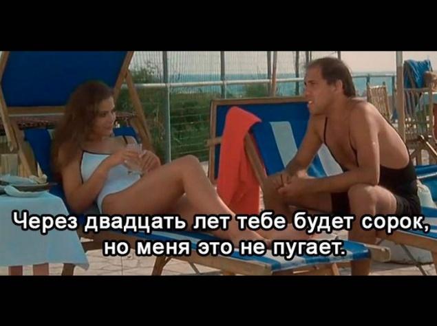 Лучшие фразы из фильмов с Адриано Челентано