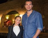 Панеттьери и Кличко сыграют свадьбу в Киеве
