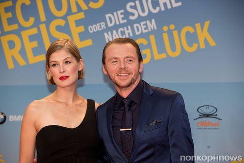 Берлинская премьера