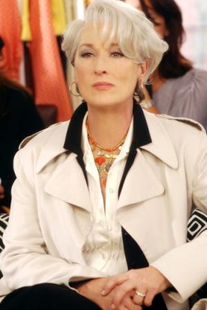 Актриса Мэрил Стрип родила четвертую дочь в 42 года.