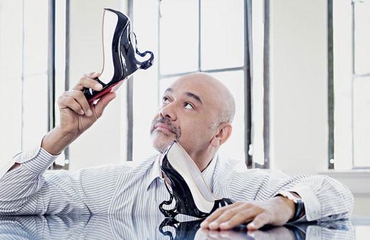Туфли от Анджелины Джоли