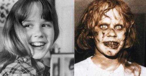 "Линда Блэр, ""Изгоняющий дьявола"""