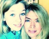 Дочь Веры Брежневой будет актрисой
