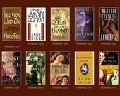 """Все романы цикла """"Вампирские хроники"""" будут экранизированы"""