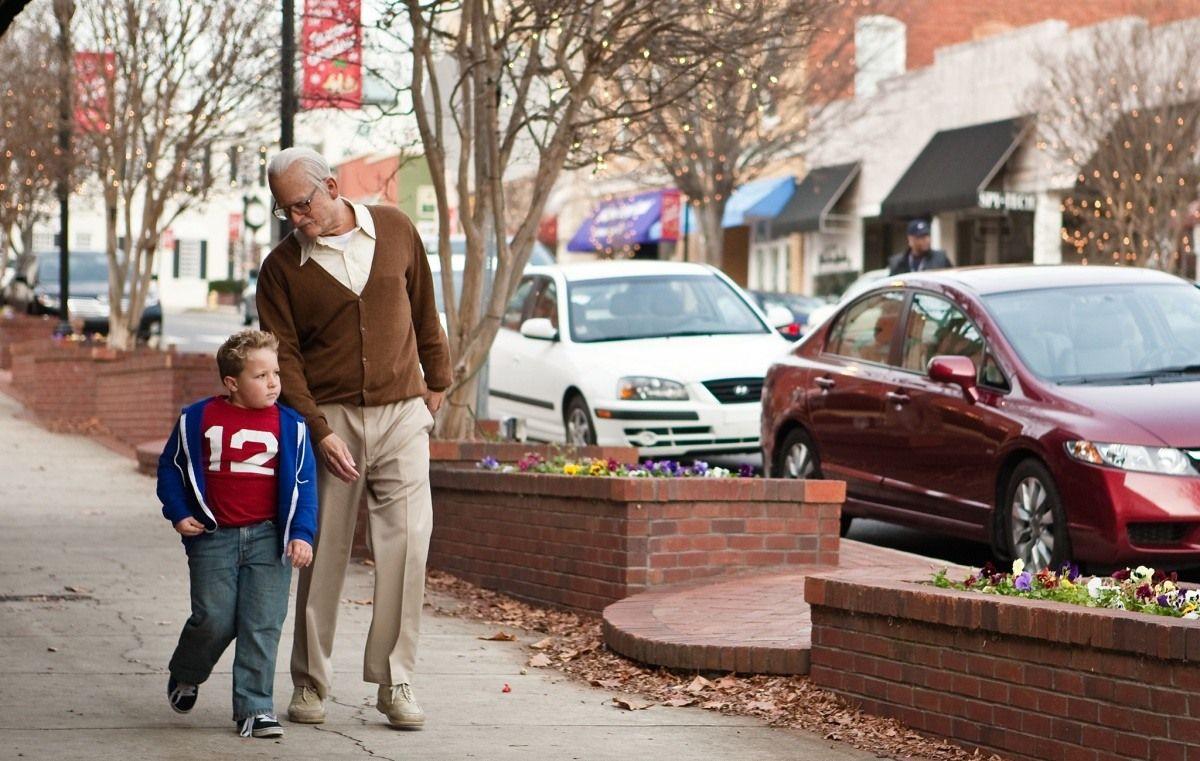Фильм несносный дед (2013) скачать через торрент в хорошем качестве.