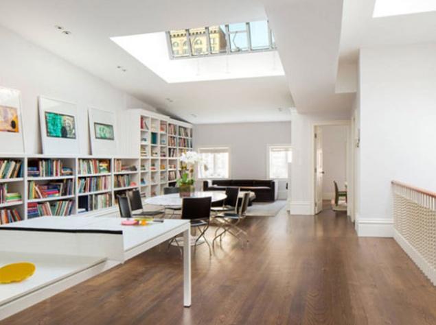 Сара Джессика Паркер продает свои роскошные апартаменты