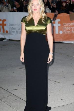 Кейт Уинслет на премьере
