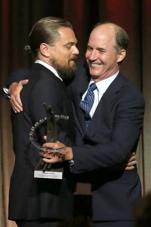Леонардо ДиКаприо стремительно теряет своих поклонниц
