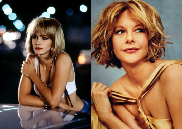 Знаменитые американские актрисы 90х годов