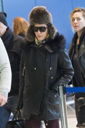 Новый модный тренд от Мадонны