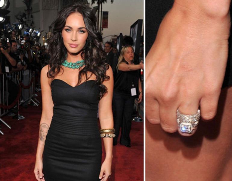 6453f2473b58 Самые красивые обручальные кольца знаменитостей
