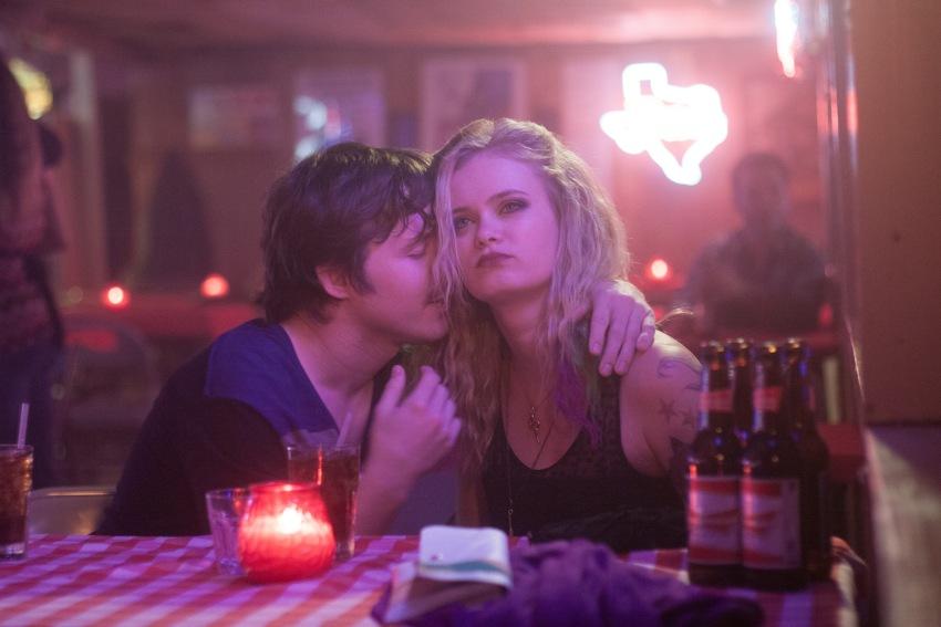 Секс в бар терноп ль