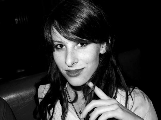 Саша Спилберг, 24 (родители: Стивен Спилберг и Кейт Кэпшоу)