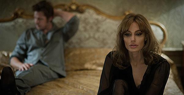 Новые кадры фильма Анджелины Джоли
