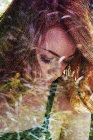 Эмма Стоун в чувственной фотосессии