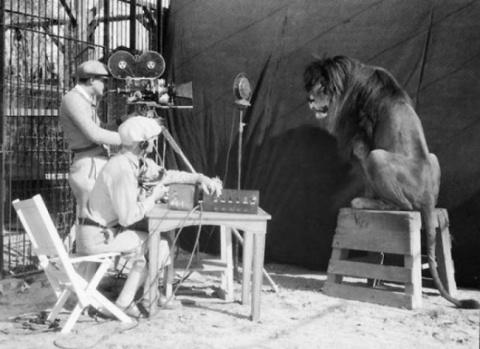 Фото, которые изменят ваше представление о любимом кино
