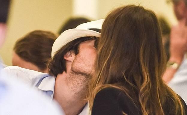 Никки Рид и Иен Сомерхолдер: медовый месяц продолжается