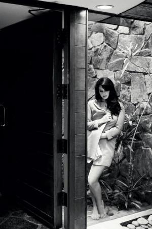 Лана Дель Рей показала всю свою душу в новой фотосессии