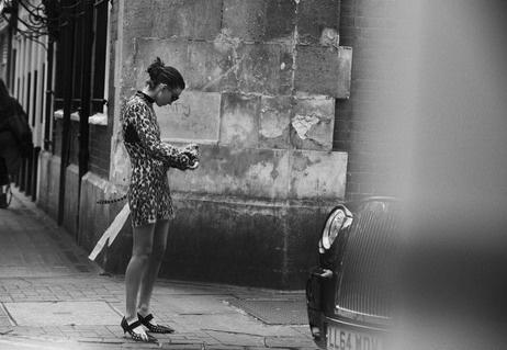 Руни Мара о боязни сцены и одиночестве