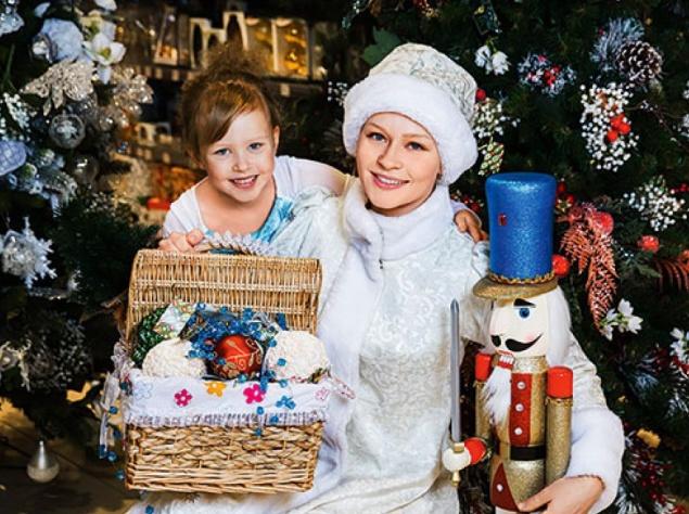 Юлия Пересильд впервые показала старшую дочь