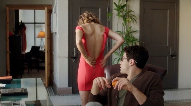 Bbc фильмы человек секс
