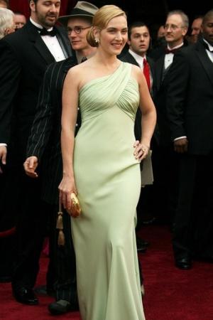 Кейт Уинслет в Valentino (2007) — 100 000 долларов