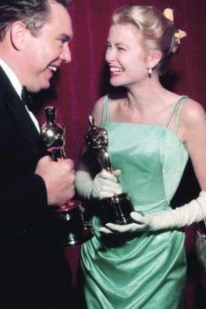Грейс Келли в Edith Head (1955) — 4 000 долларов