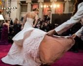 Самые дорогие платья за всю историю Оскара