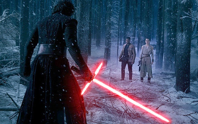 Watch Star Wars: The Force Awakens (2016) Full Movie