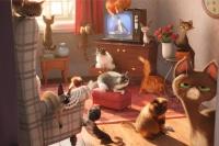 фотографии Секрети домашніх тварин