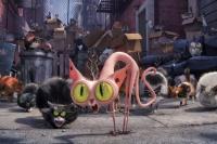смотреть ухажер для фильму Секрети домашніх тварин