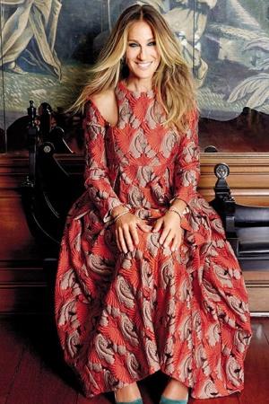 новые роскошные платья