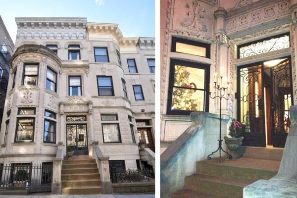 Эмили Блант с мужем купили дом в Бруклине за 6 миллионов долларов