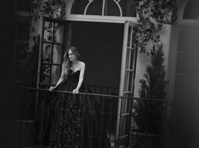 Сара Джессика Паркер в впечатляющей фотосессии