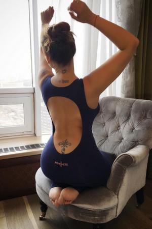 Анфиса Чехова удивила фанатов своими татуировками